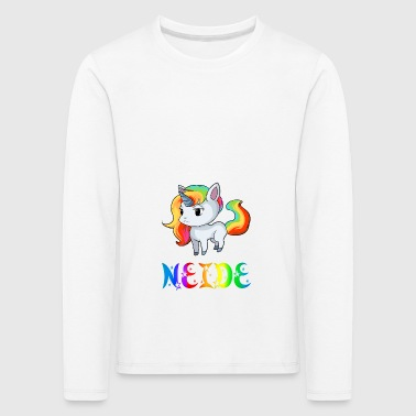 Envious unicorn - Kids' Premium Longsleeve Shirt