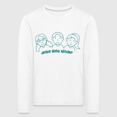 Fantastisch Jesus Liebt Die Kinder Färbung Seite Galerie - Entry ...