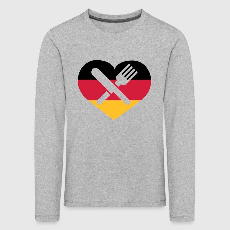 Deutsche Küche von shirtrecycler | Spreadshirt