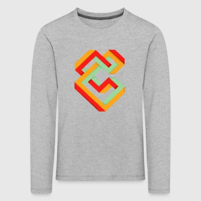 Impossible - Kids' Premium Longsleeve Shirt
