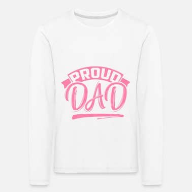 Father's Day Father's Day Father's Day Father's Day Father's Day - Kids' Premium Longsleeve Shirt