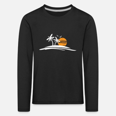 Lifeguard - Kids' Premium Longsleeve Shirt