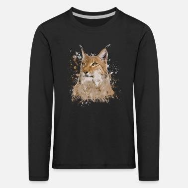 Gaupe 1 Premium T skjorte barn | Spreadshirt