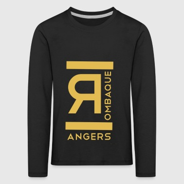 Shop angers long sleeve shirts online spreadshirt - Boutique free angers ...
