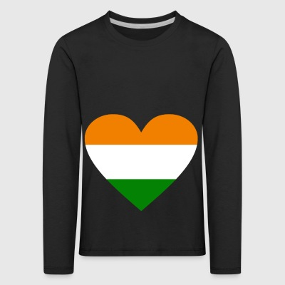 2541614 14655580 India - Kids' Premium Longsleeve Shirt
