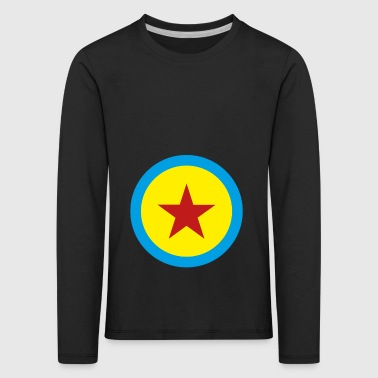 Star Ball, Toy Stry - T-shirt manches longues Premium Enfant
