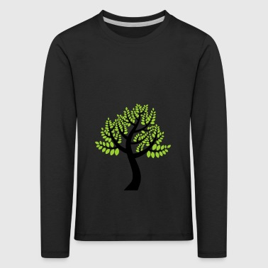 nature - Kids' Premium Longsleeve Shirt