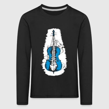 cello - Kids' Premium Longsleeve Shirt