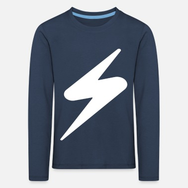 Flash - Kids' Premium Longsleeve Shirt