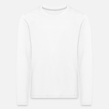 Leible Love, Peace and Gaming - Leibl Designs - Kids' Premium Longsleeve Shirt