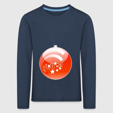 Christmas decoration - Kids' Premium Longsleeve Shirt