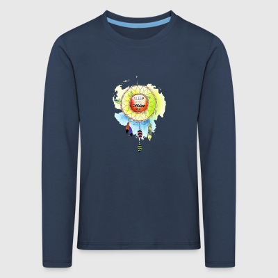 Dream Catcher - Kids' Premium Longsleeve Shirt