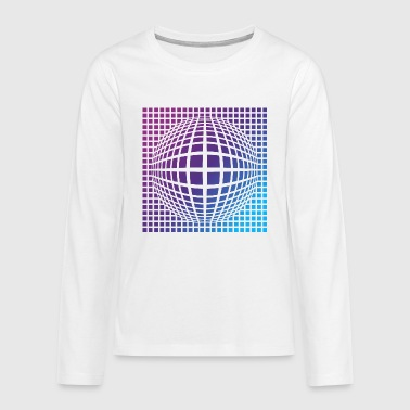 ball - Teenagers' Premium Longsleeve Shirt