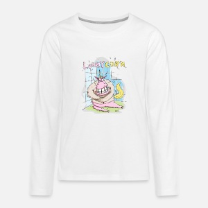 Teenage Premium Longsleeve Shirt