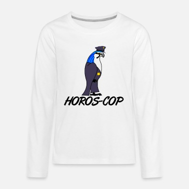 Horoscope Horoscope, horoscope - Teenage Premium Longsleeve Shirt