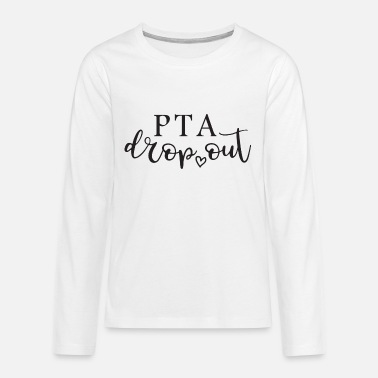 Parents parents - Teenage Premium Longsleeve Shirt