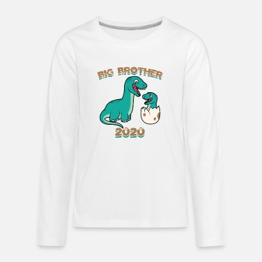 Big Brother Big Brother 2020 Big Brother 2020 - Teenage Premium Longsleeve Shirt