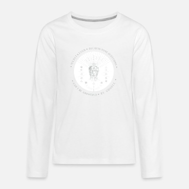 Head Shot Head 50 - Teenager premium longsleeve