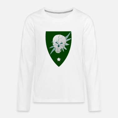 Legion legion General - Premium langærmet T-shirt teenager