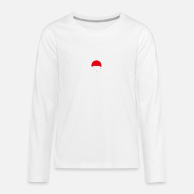 Clan Uchiha Clan - Teenager premium longsleeve