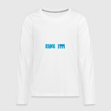 Since 1999 - Teenagers' Premium Longsleeve Shirt