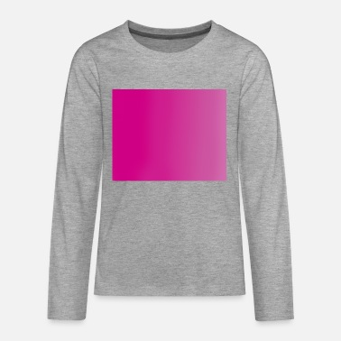 Colour colour - Teenage Premium Longsleeve Shirt