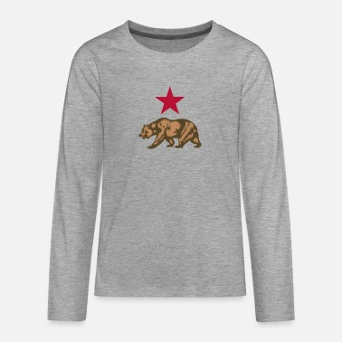 California NoName - Teenage Premium Longsleeve Shirt