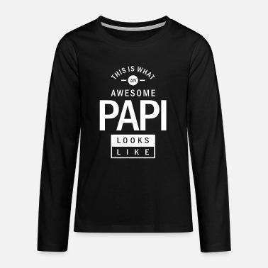 Tema PapiSpreadshirt Bambiniamp; Neonati Ordina Online Con 1JT3FKcl