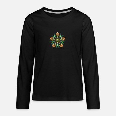 Celtic sign - Teenager premium longsleeve