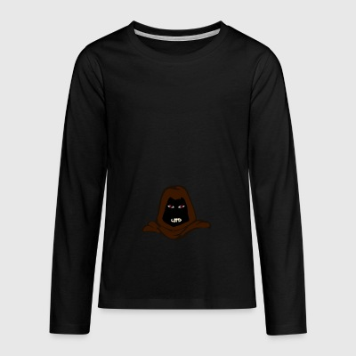 creature - Teenagers' Premium Longsleeve Shirt