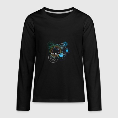 Feel Good - Teenagers' Premium Longsleeve Shirt
