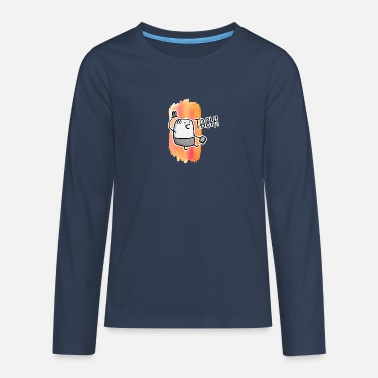 Comic Tach! - Teenager premium longsleeve