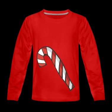 candy - Teenagers' Premium Longsleeve Shirt