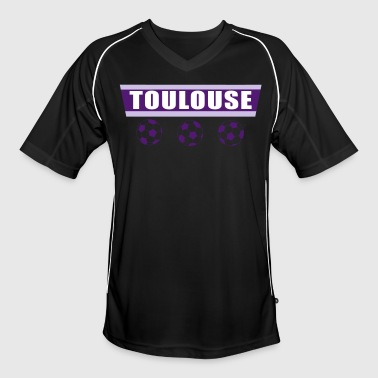 Toulouse Football 2 - Maillot de football Homme