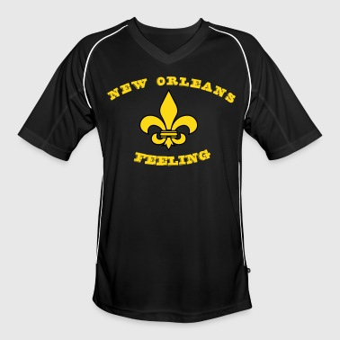 New-Orleans 2 - Maillot de football Homme