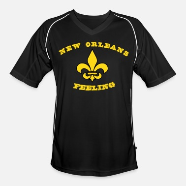 Voodoo Marciac New-Orleans 2 - Maillot de football Homme