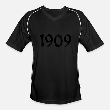1909 1909_vec_1de - Men's Football Jersey
