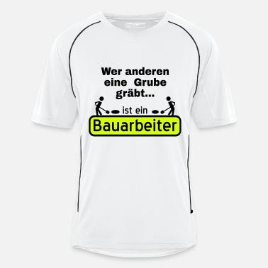 Suchbegriff Lustige Sprüche Bauarbeiter T Shirts Online Bestellen