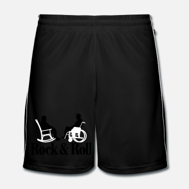 Marié Rock n Roll 2clr New - Short de football Homme