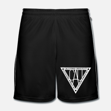 Sud california university - Short de football Homme