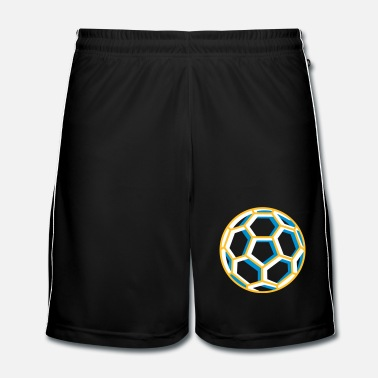 Handball Handball - Short de football Homme