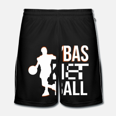 Basketball basketball - Men's Football Shorts
