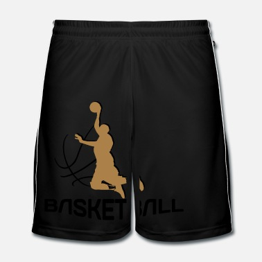Honkbal basketball.ai - Mannen voetbal shorts