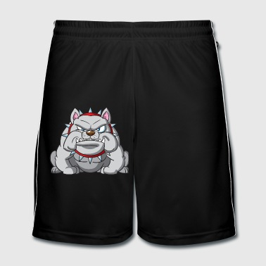 Puppy Dog - Men's Football shorts
