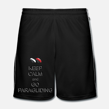 Paragliding PARAGLIDING - Men's Football shorts