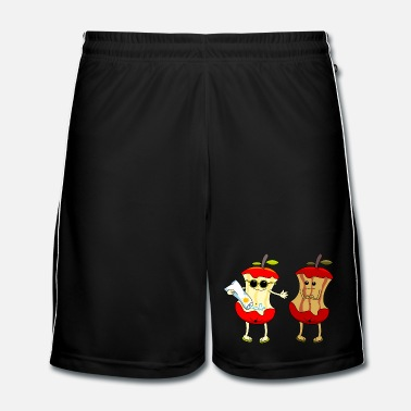 Joy summer joy - Men's Football Shorts