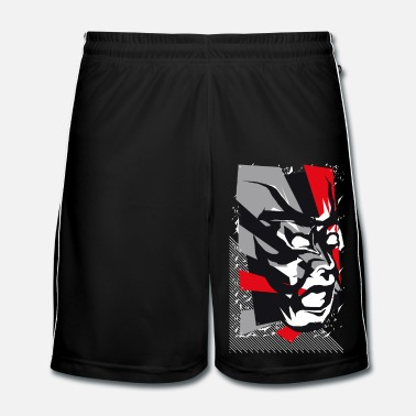 Rap Kabuki - Short de football Homme