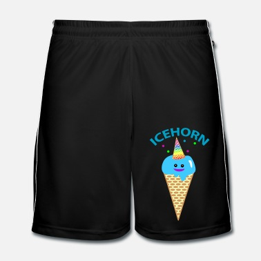 Baby Icehorn - Mannen voetbal shorts