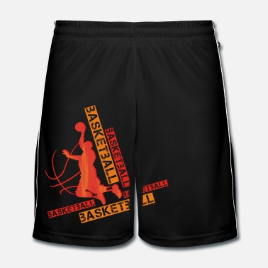 Voiture De Sport basketballshirt - Short de football Homme