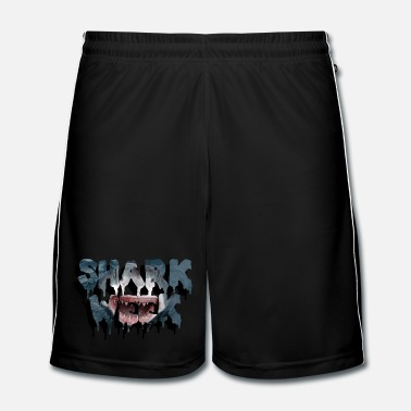 Shark SHARK WEEK - Men's Football Shorts